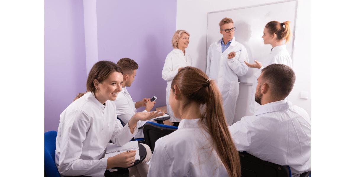 10 team building ideas for medical billers & coders